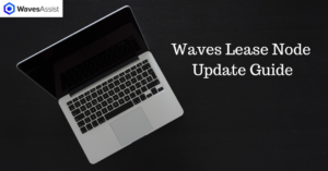 Updating Waves Node No Rebuild State